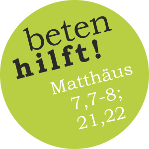 Button betenhilft